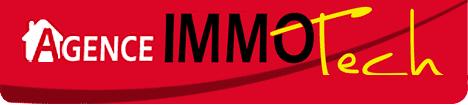 Retour accueil / Logo Immotech